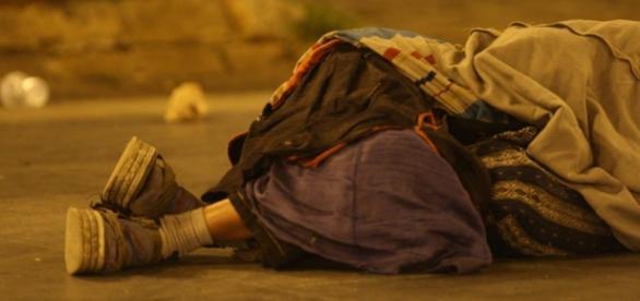 Morador de rua foi encontrado morto neste domingo na Paulista