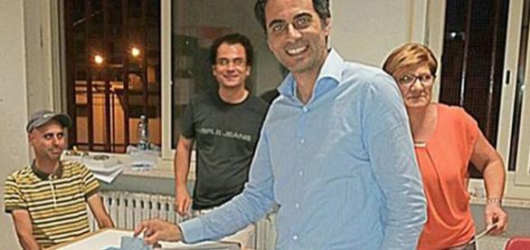 Salvo Veneziano ha invitato i suoi elettori a partecipare al voto del 19 giugno.
