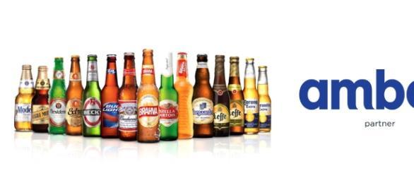 Ambev é uma das empresas mais populares