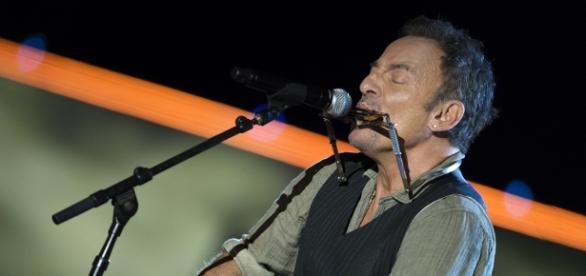 Bruce Springsteen - Concert for Valor in Washington, D.C. - 2014