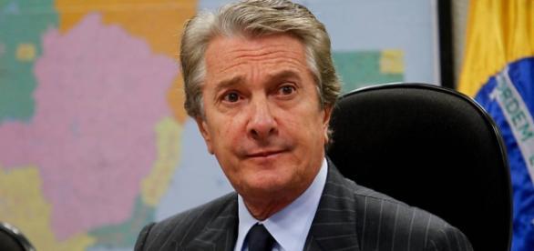 Collor será alvo de sexto inquérito da Lava Jato, no STF