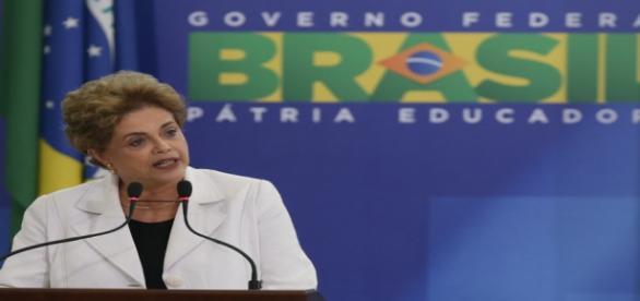 Dilma Rousseff tem estratégia clara para voltar