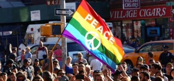 El mundo se puso en pie pidiendo paz y que pare la homofobia