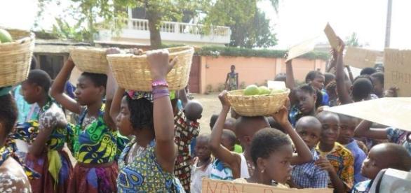 Être femme, être jeune en Afrique, toute une histoire