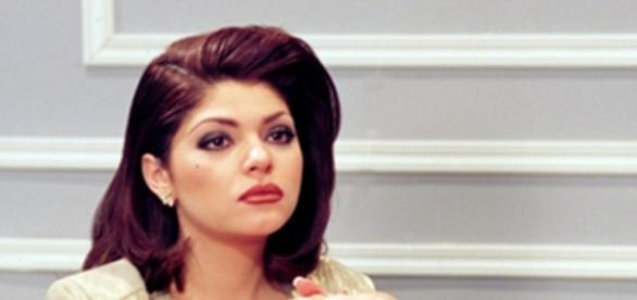 Itatí voltará a interpretar Soraya Montenegro (Divulgação)