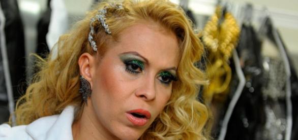 Notícia de declaração homofóbica de Joelma é falsa