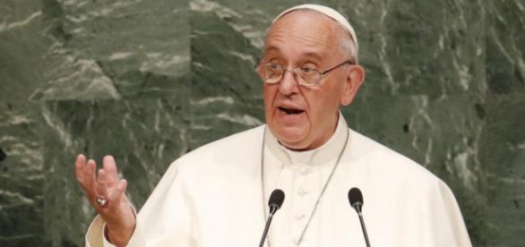 Sumo Pontífice - Papa Francisco