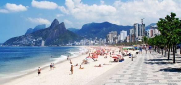Superbactéria foi encontrada em cinco locais do Rio de Janeiro