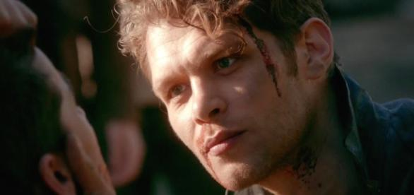 The Originals: Klaus Mikaelson (Foto: CW/Screencap)