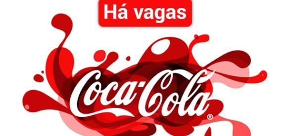 Vagas na Coca-Cola Company. Foto: Reprodução Agpconsultoria