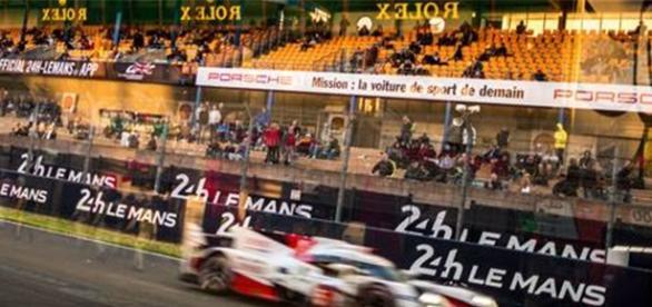 24 Ore di Le Mans... che crudeltà!