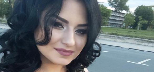 Andreea Diana Oaidă tânăra din Constanţa ce a fost condusă azi pe ultimul drum