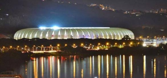 Apesar do frio, o Beira Rio deverá receber ótimo público