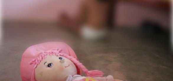 Criança de 6 anos foi estuprada e a mãe ficou calada