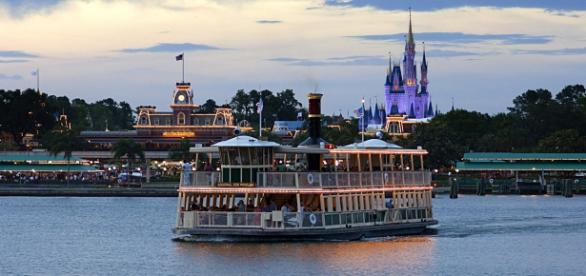 Disneyland, Orlando - bambino assalito da un alligatore