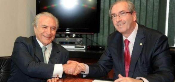 Eduardo Cunha ameaça delatar alguns de seus ex-companheiros