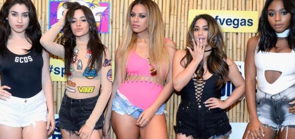 Fãs preparam surpresas para o Fifth Harmony