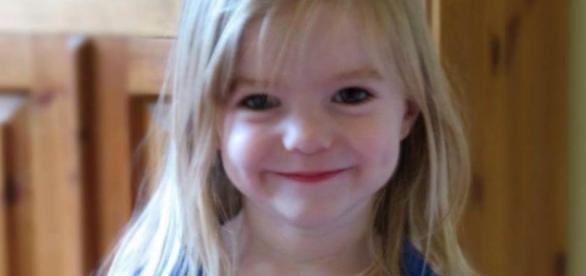 Maddie está desaparecida há quase dez anos