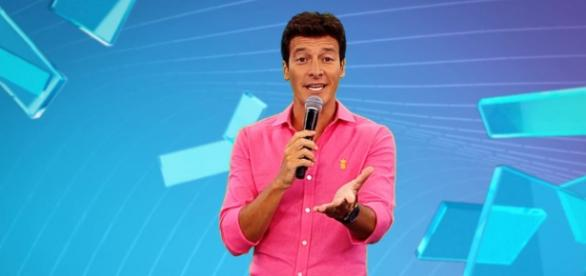 Programa de Rodrigo Faro com bom índice de audiência (Divulgação: Record)