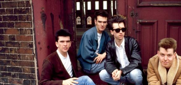 Smiths: 30 anos de The Queen is Dead