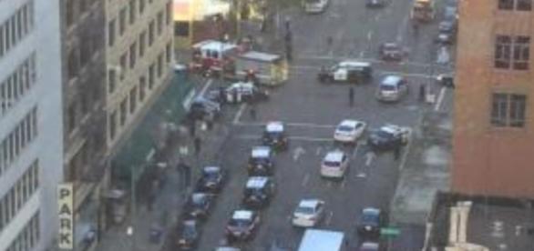 Tiroteio em Oakland deixa vários feridos