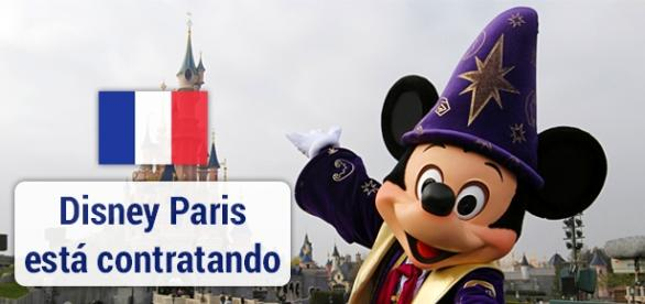 Disney Paris está selecionando novos colaboradores - Foto: Reprodução Theguardian