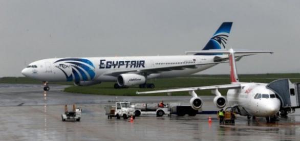 El avión de Egyptair se estrelló el 19 de mayo con 66 ocupantes a bordo