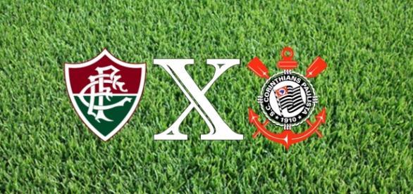 Fluminense x Corinthians: assista ao vivo na TV e online