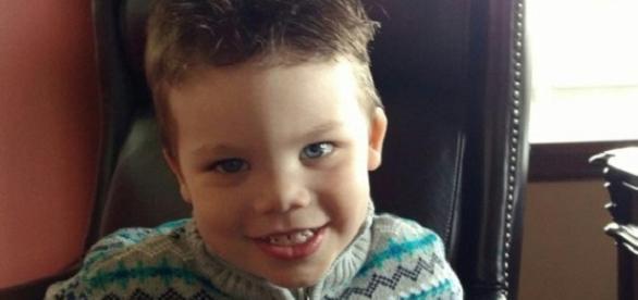 Lane Graves morreu vítima de um ataque de aligátor