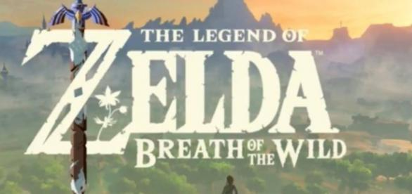 Legend of Zelda:Breath of the Wild/Image via YouTube