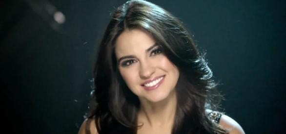 Maite Perroni, famosa no Brasil por 'Rebelde' e 'Cuidado com o anjo'
