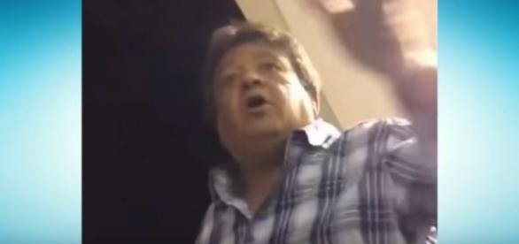 Médico de Goiânia é filmado chamando gays de aberração e afirmando que se deve matar homossexuais.