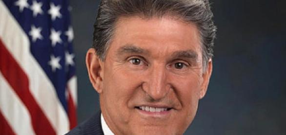 Sen Joe Manchin (United States Senate)