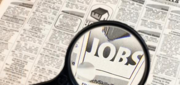 Tepele cu locuri de muncă în UK se înmulțesc