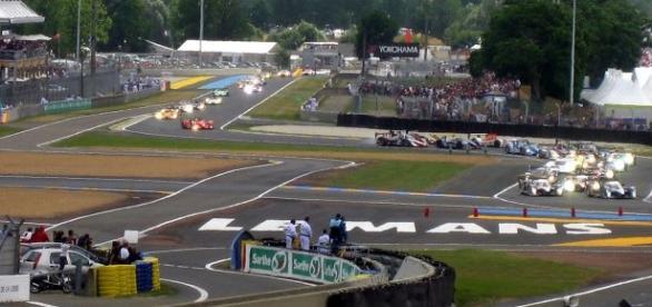 A tradicional prova de Le Mans chega a sua 83ª edição
