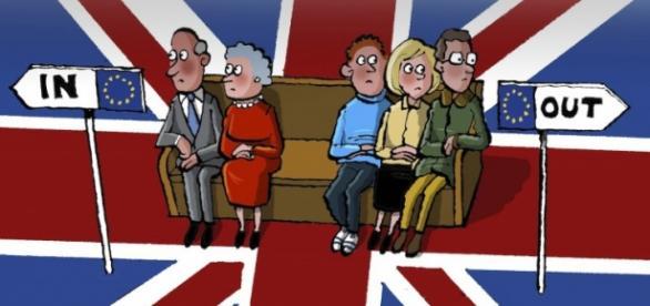 Brexit-ul între a fi sau a nu fi