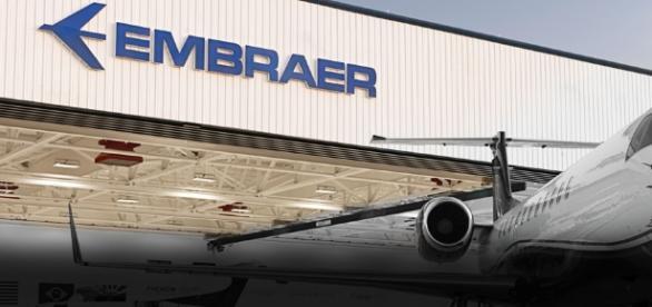 Confira quais são os cargos a serem contratados pela Embraer!