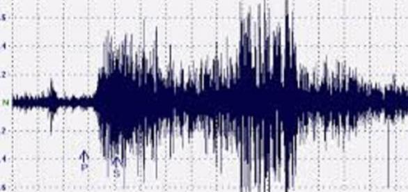 Cosenza, scossa di terremoto avvertita