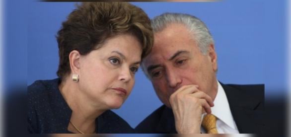 Jornal americano não sabe qual é pior: Dilma ou Temer