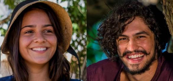 Olívia descobre que Miguel é seu irmão