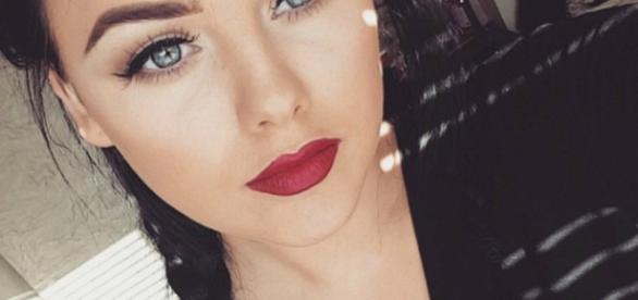 Ramona Fagan morreu ao cair do hotel