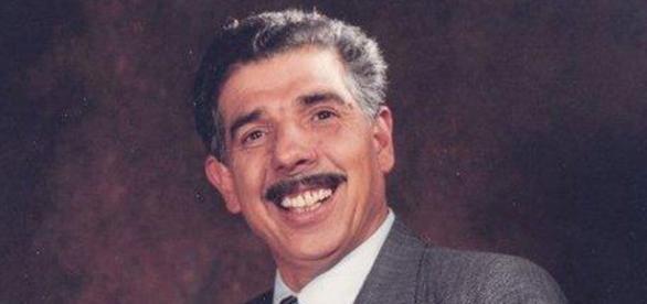 Rubén Aguirre como professor Girafales (Divulgação)