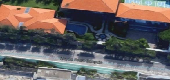 Sérgio Machado deverá cumprir pena em sua mansão em Fortaleza