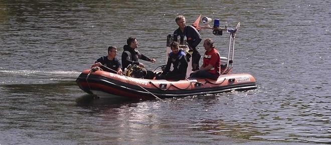 Menino de 6 anos 'afogado' no rio quando estava ao colo da mãe