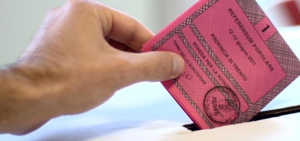 Le intenzioni di voto degli italiani secondo Euromedia Research