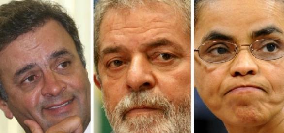 Luiz Inácio Lula da Silva sairia vitorioso no 1° turno