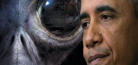 Obama: cosa dirà su ufo ed alieni?
