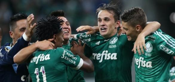 Palmeiras x Santa Cruz: ao vivo na TV e online