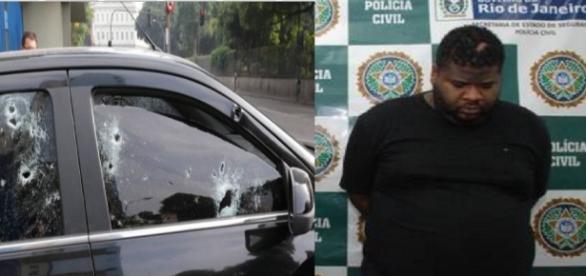 Advogados podem ter participado de atentado a hospital carioca