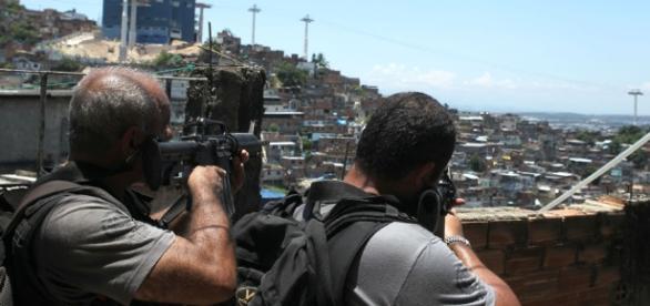 Agência reconhece que monitoramento das atividades do grupo é falha. Foto: Diário Liberdade
